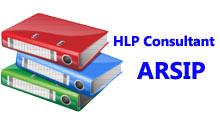 HLP Consultant arsip