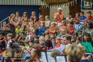 DeBiltinBeeld.nl Eindconcert Kunstorkest De Chinese nachtegaal HF Witte