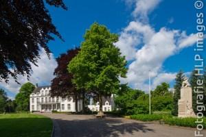 Gemeentehuis gemeente De Bilt 'Jagtlust'