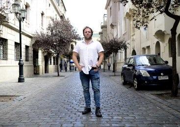 """Enzo Langer, experto en mercado inmobiliario: """"Hoy día en Chile es difícil ser emprendedor, pero vale la pena intentarlo"""""""