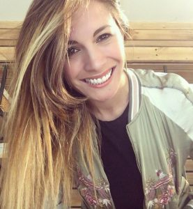 Ingrid Mancilla
