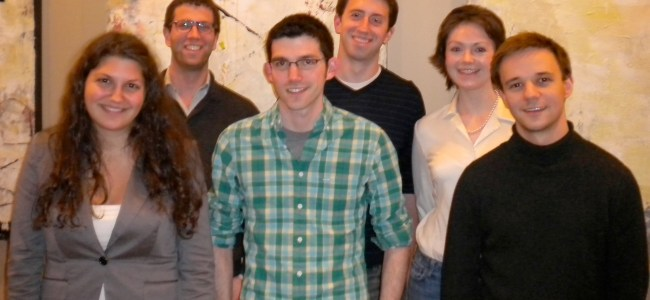 NSJ Executive Board Members