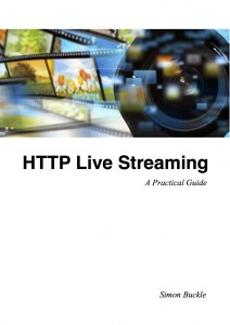 Adaptive Streaming with HLS | HTTP Live Streaming