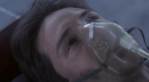 Mulder Drugged