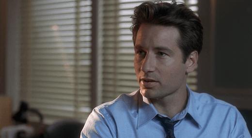 Mulder in Squeeze 3