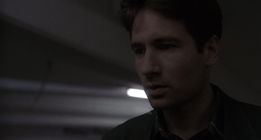 Mulder in Squeeze