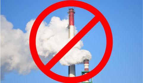 smoke stacks banned