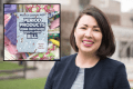 Monica Lennon has formally launched legislation to enable all women in Scotland to have access to free sanitary products