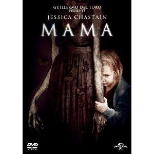 映画:ママ/Mama(ホラー)
