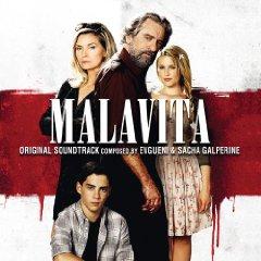 映画:マラヴィータ