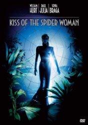 映画:蜘蛛女のキス