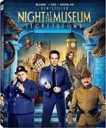 映画:ナイト ミュージアム(エジプト王の秘密)3