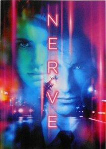 映画:NERVEナーヴ世界で一番危険なゲーム