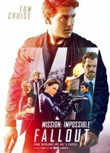 映画:ミッションインポッシブル6-フォールアウト