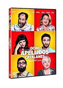 映画:オチョアペリードスカタラネス