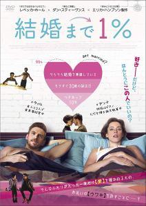 映画:結婚まで1%