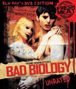 映画:バッド・バイオロジー 狂った性器ども