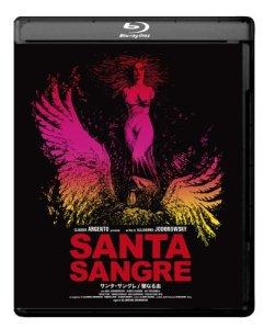 映画:サンタサングレ聖なる血