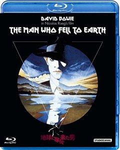 映画:地球に落ちて来た男