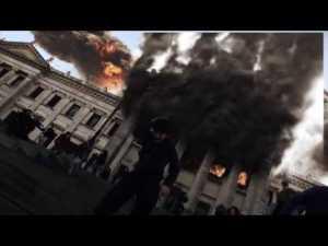 映画:Ataque de Pánico!