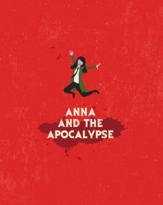 映画:アナと世界の終わり