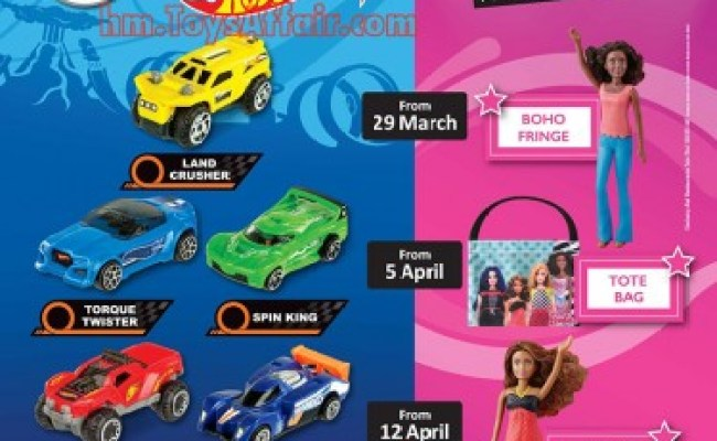Happy Meal Toys Happy Meal Toys Fan Sites Review Toys Video