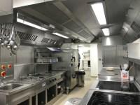 Canopies - HMA Ventilation Ltd