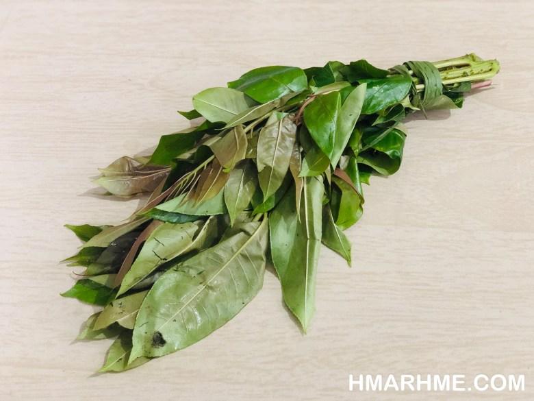 Singzuor, Szechuan Pepper Leaves, Taro, Bal, Fermented Fish, Ngathu, Fermented Soybeans, Bekanthu, Leafy Green, Chilli Chutney, Green Chilli, Dried Red Chilli