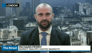 Richard Perry on BNN Bloomberg