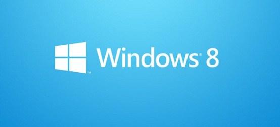 Pack Windows8