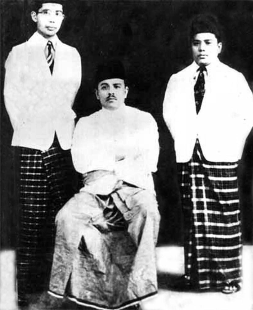 HMD DT.PALIMO KAYO Buya Datuk,  Profil Tokoh Ulama dan Adat (5/6)