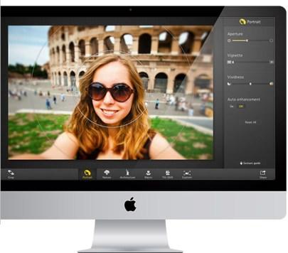 Focus 2 Pro screen