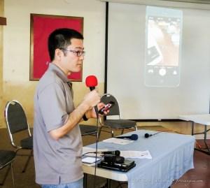 Gregg Kamei, iOS Tips