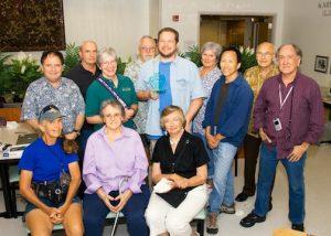 Lifetime Achievement Award to Doug Frick