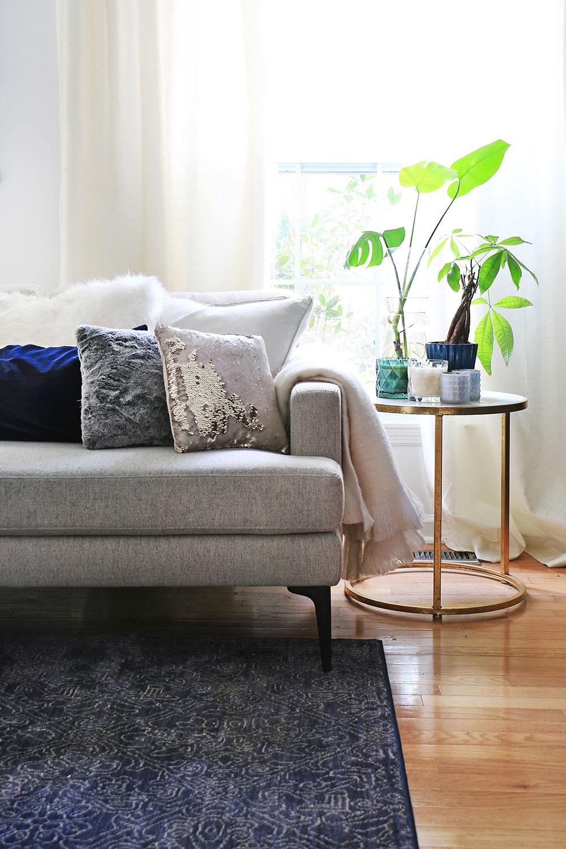 8 stylish sofa cover ideas to protect