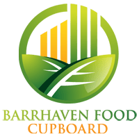 Barrhaven Food Cupboard Logo