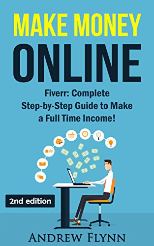 Fiverr and Freelance - How to Earn Cash With These Powerful Gigs