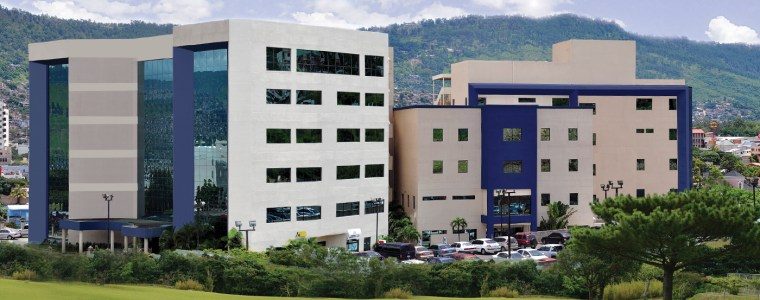 HONDURAS MEDICAL CENTER