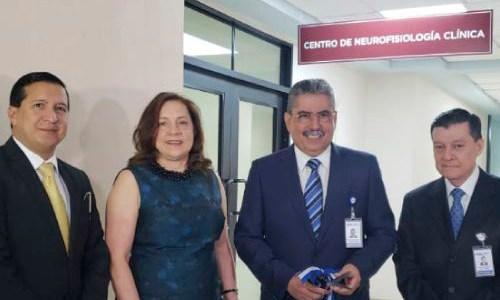 Honduras Medical Center Inaugura Centro Neurofisiología Clínica