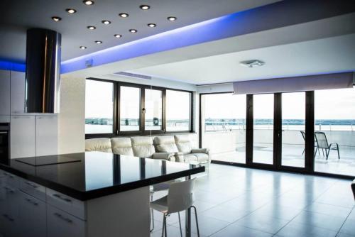 Penthouse Mamaia