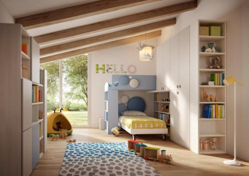 Dormitoare Tineret