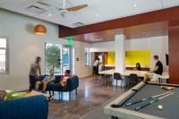 San Diego State University Zura Hall Renovation | HMC ...