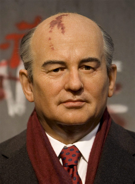 La perestroika segn Gorbachov  Fuentes para la Historia