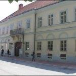 Katalog muzikalija u Muzeju grada Bjelovara