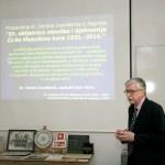 Predavanje mr. sc. Gorana Ivaniševića