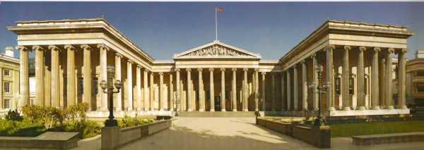 British Museum Hmdegree