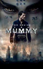 the mummy ahmanet