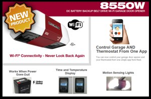 Liftmaster Elite Series 8550W
