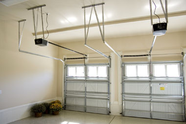 replacement garage door company