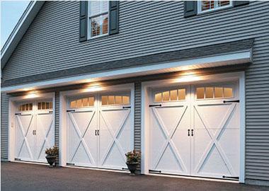 plano garage door repair